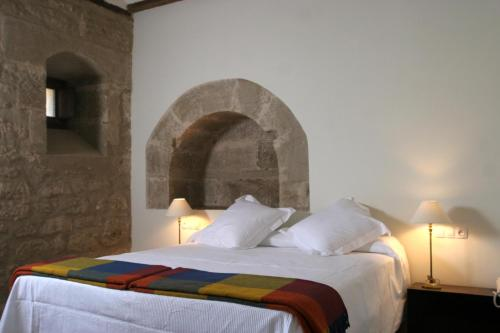 Accommodation in San Asensio