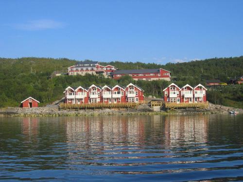 . Tjeldsundbrua Hotel