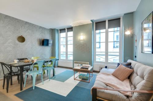 Sweet Inn - Rue D'Enghien photo 56