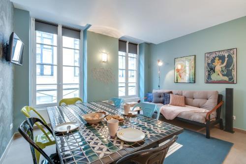 Sweet Inn - Rue D'Enghien photo 60