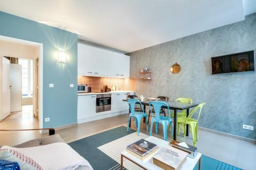 Sweet Inn - Rue D'Enghien photo 61