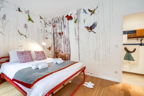 Sweet Inn - Rue D'Enghien photo 64