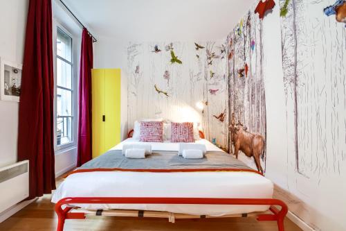 Sweet Inn - Rue D'Enghien photo 65