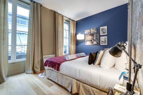 Sweet Inn - Rue D'Enghien photo 72