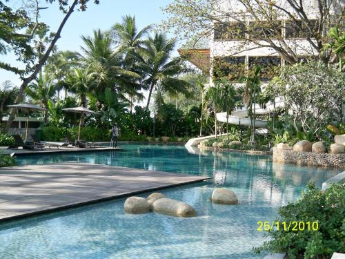 North Point Apartment in Pattaya