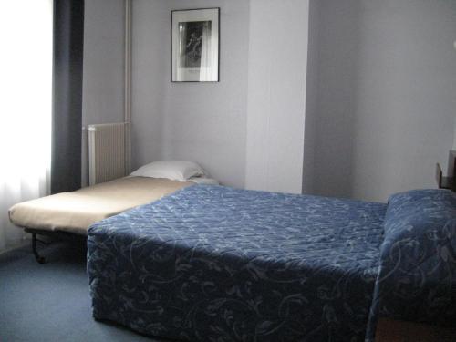 Hôtel Le Domino room photos