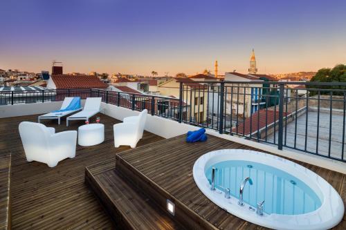 Querini Luxury Suites, 73132 Chania