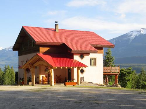 Tschurtschenthaler Lodge (Bed and Breakfast)