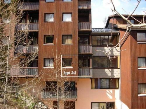 Allos - Apartment