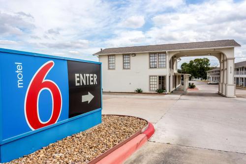 Motel 6 Bryan College Station