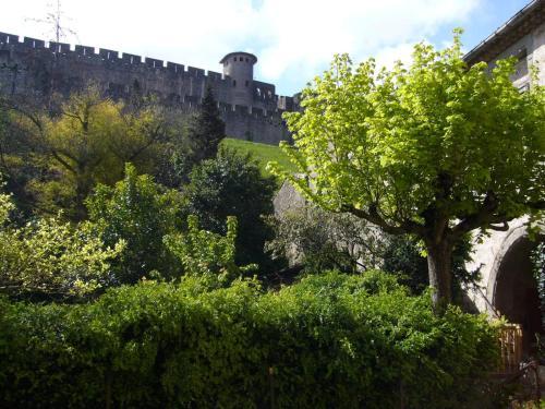 Pelletier du Claux - Location saisonnière - Carcassonne