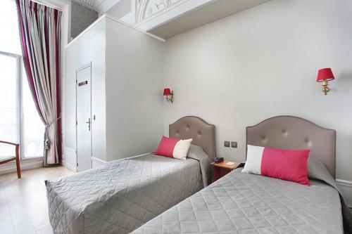 Hotel Montpensier photo 23