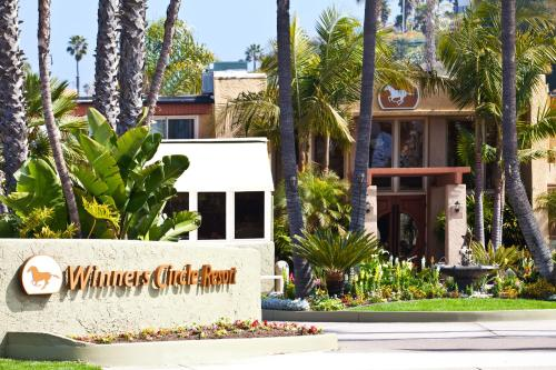 Winners Circle Resort - Solana Beach, CA 92075