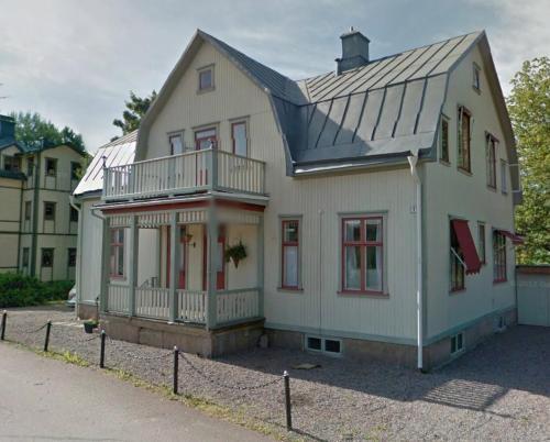 Gröna Lena - Accommodation - Sunne