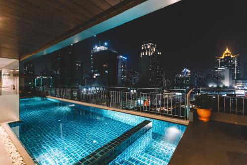Adelphi Suites Bangkok photo 84