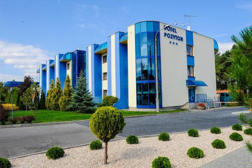 Hotel Hotel Pozyton