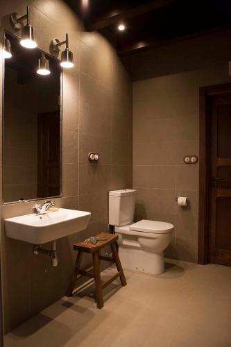 Two-Bedroom Villa Complejo Rural Casona de Labrada 20