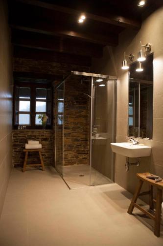 Villa mit 2 Schlafzimmern Complejo Rural Casona de Labrada 22