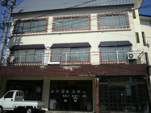 Accommodation in Nozawa Onsen