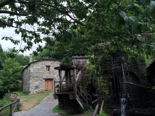 Villa de 2 dormitorios Complejo Rural Casona de Labrada 30