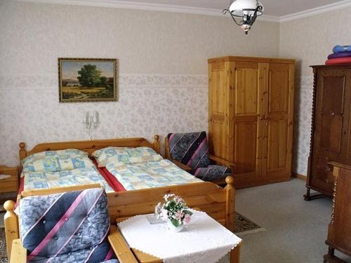 Apartman (2 odrasle osobe) (Apartment (2 Adults))