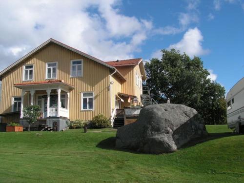 . Munkebergs Stugor & Vandrarhem