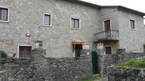 Casa Vale Florido, Pension in Alvorge bei Pousafoles