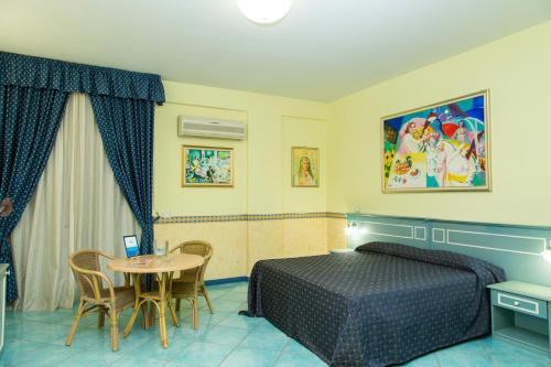 Hotel Centro Congressi Polo Nautico rum bilder
