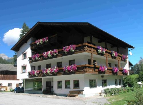 Фото отеля Haus Schachtkopf