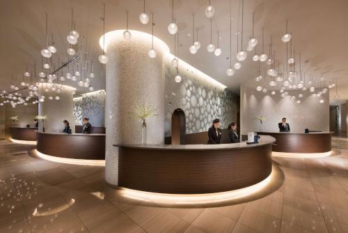 Hilton Tokyo Bay photo 25