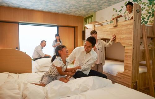 Hilton Tokyo Bay photo 28
