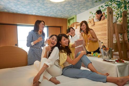 Hilton Tokyo Bay photo 29