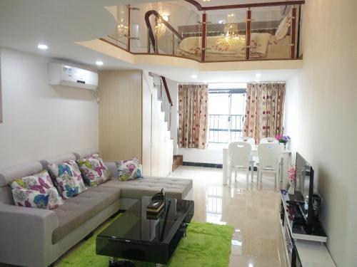 . Kun Jiang Apartment Changlong Branch