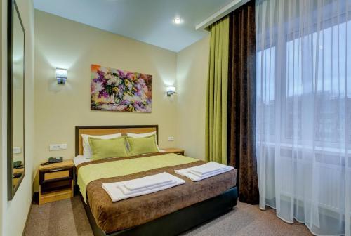 Hotel Comfort Class