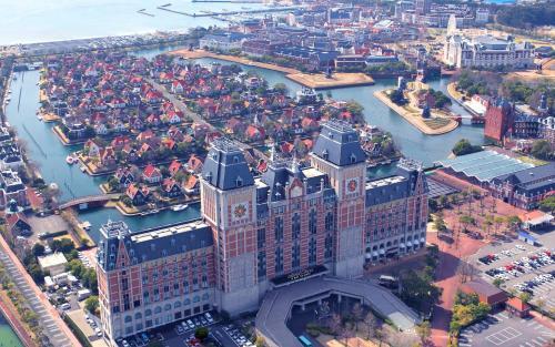 JR豪斯登堡大倉酒店 Hotel Okura JR Huis Ten Bosch