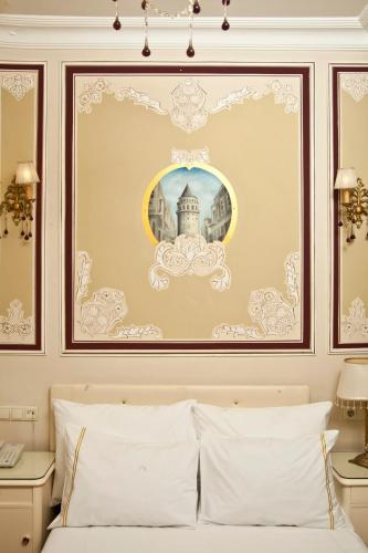 תמונות לחדר Asmali Hotel