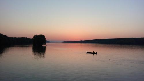 Fisherman's Home Danube, Ilok