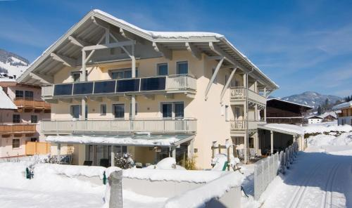 Appartements Bergsonne - Accommodation - Westendorf