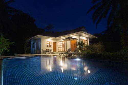 HotelAliSea Pool Villas