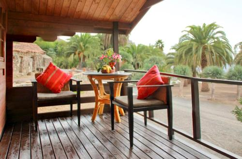 Finca Molino De Agua Hotel Review Gran Canaria Spain Travel
