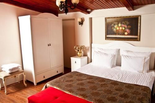 Asmali Hotel phòng hình ảnh