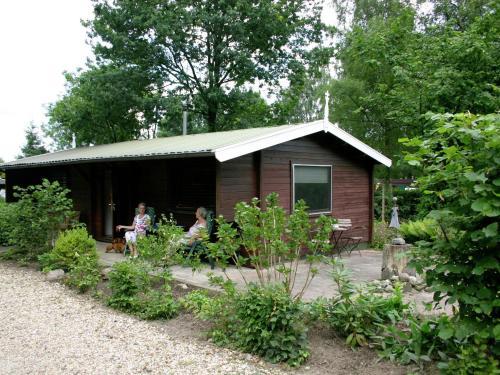 Chalet Chaletpark Kuiperberg 2