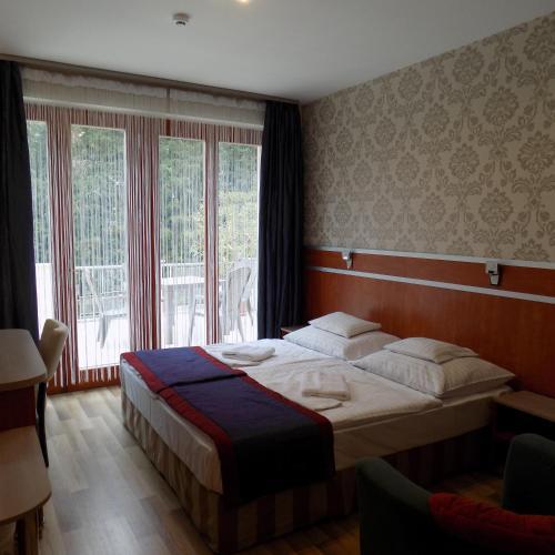 . Fortuna Hotel