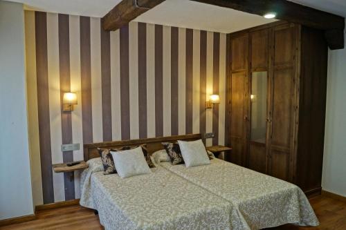 CimaVilla Rooms