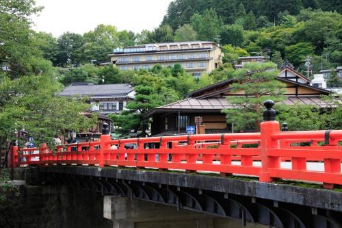 Hoshokaku - Accommodation - Takayama