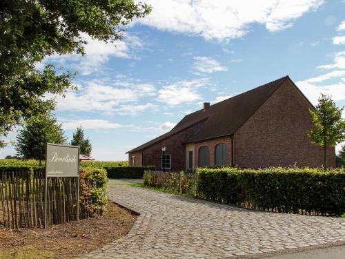 Aan De Vreenen, Limburg