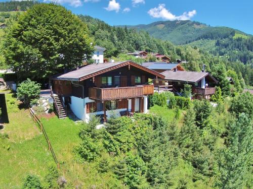 Holiday Home Chalet Gabi Niedernsill