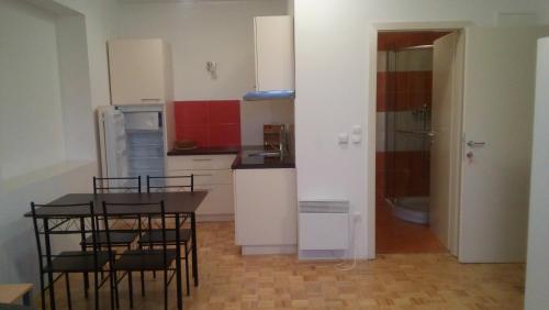 . Apartmaji Gabrijela