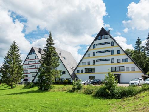 . Charming Apartment in Schonwald im Schwarzwald With Sauna