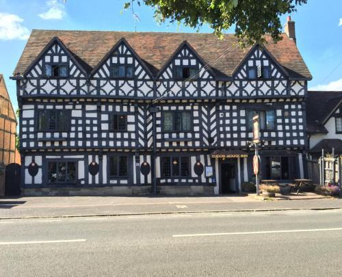 The Tudor House Hotel, Warwick